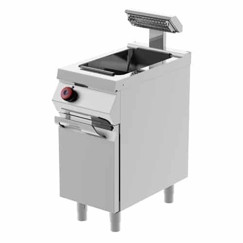 Martin Food Equipment GastroServe-Fry-Dump-CCE71MA0-01 GastroServe Fry Dump CCE71MA0