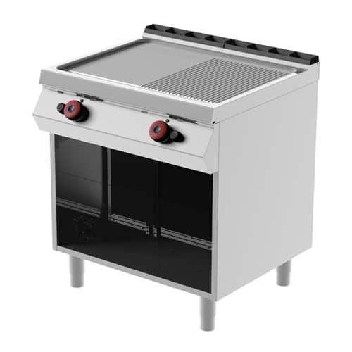 Martin Food Equipment GastroServe-Gas-Griddle-FTG72MC1-01 GastroServe Gas Griddle FTG72MC1