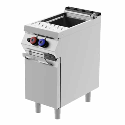 Martin Food Equipment GastroServe-Gas-Pastacooker-CPG71M01-01 GastroServe Gas Pastacooker CPG71M01