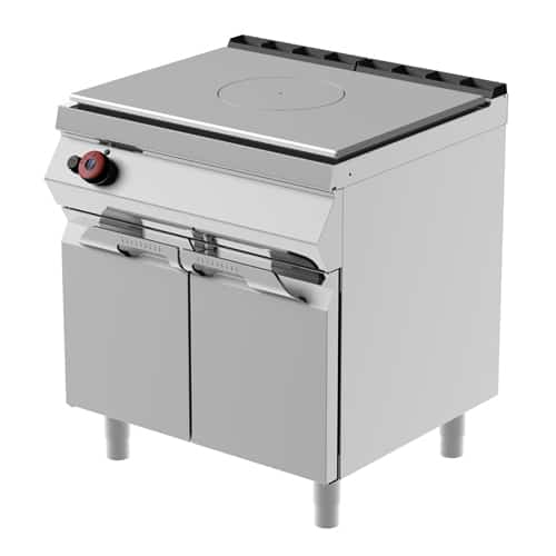 Martin Food Equipment GastroServe-Hotplate-TPG72MB0-01 GastroServe Hotplate TPG72MB0