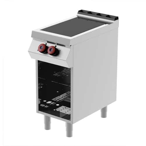 Martin Food Equipment Gastroserve-Induction-Hob-ID071M00-01 Gastroserve Induction Hob ID071M00