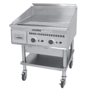 Martin Food Equipment Keating-Miraclean-Gas-Griddle-01-300x300 Keating Miraclean Gas Griddle