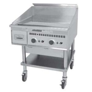 Martin Food Equipment Keating-Miraclean-Gas-Griddle-01-300x300 Keating Miraclean Gas Griddle