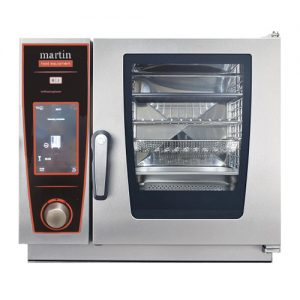 Martin Food Equipment MFE-SCC-XS-01-300x300 MFE SelfCooking Center® XS