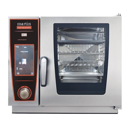 Martin Food Equipment MFE-SCC-XS-01 MFE SelfCooking Center® XS
