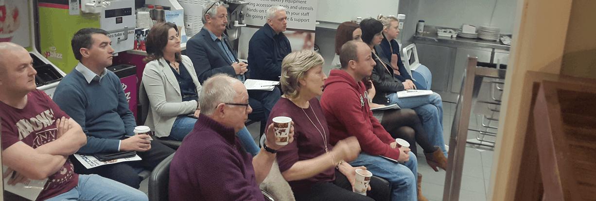 Martin Food Equipment Rational-Demo-Day-2015 Training