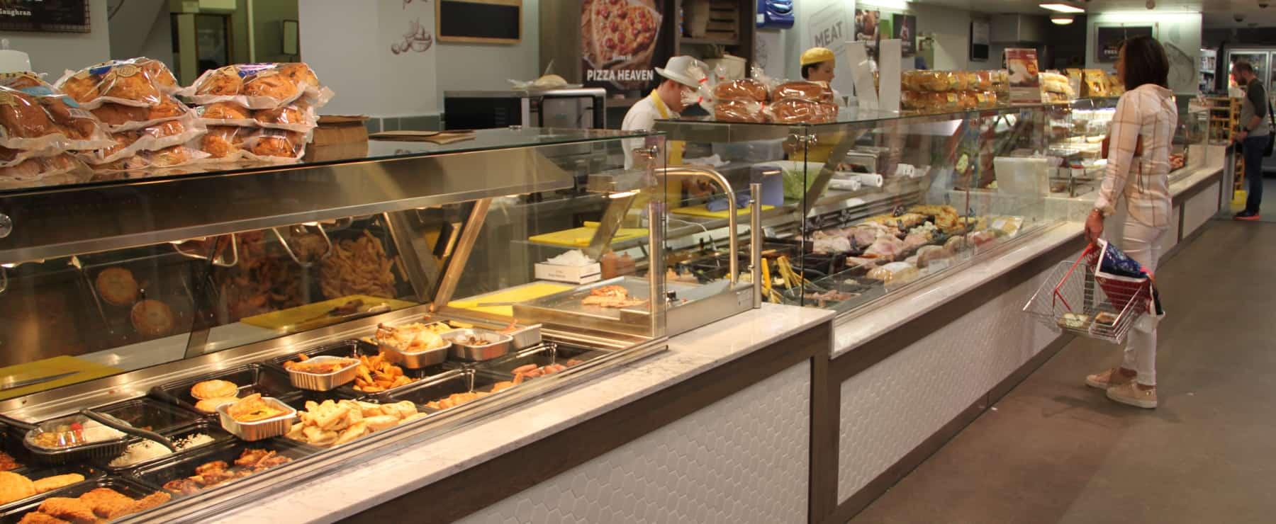, Retail Foodservice, Martin Food Equipment