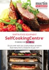 Martin Food Equipment SelfCookingCentre-Cover-Small Self Cooking Centre®  Range