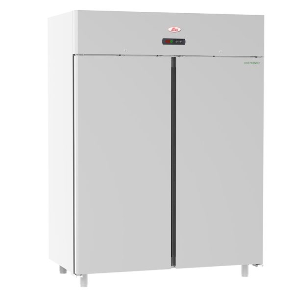 Martin Food Equipment AX141003 Ilsa double door freezer