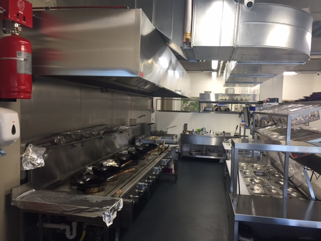 Martin Food Equipment Camille3 Camile opens in Dublin & Belfast News