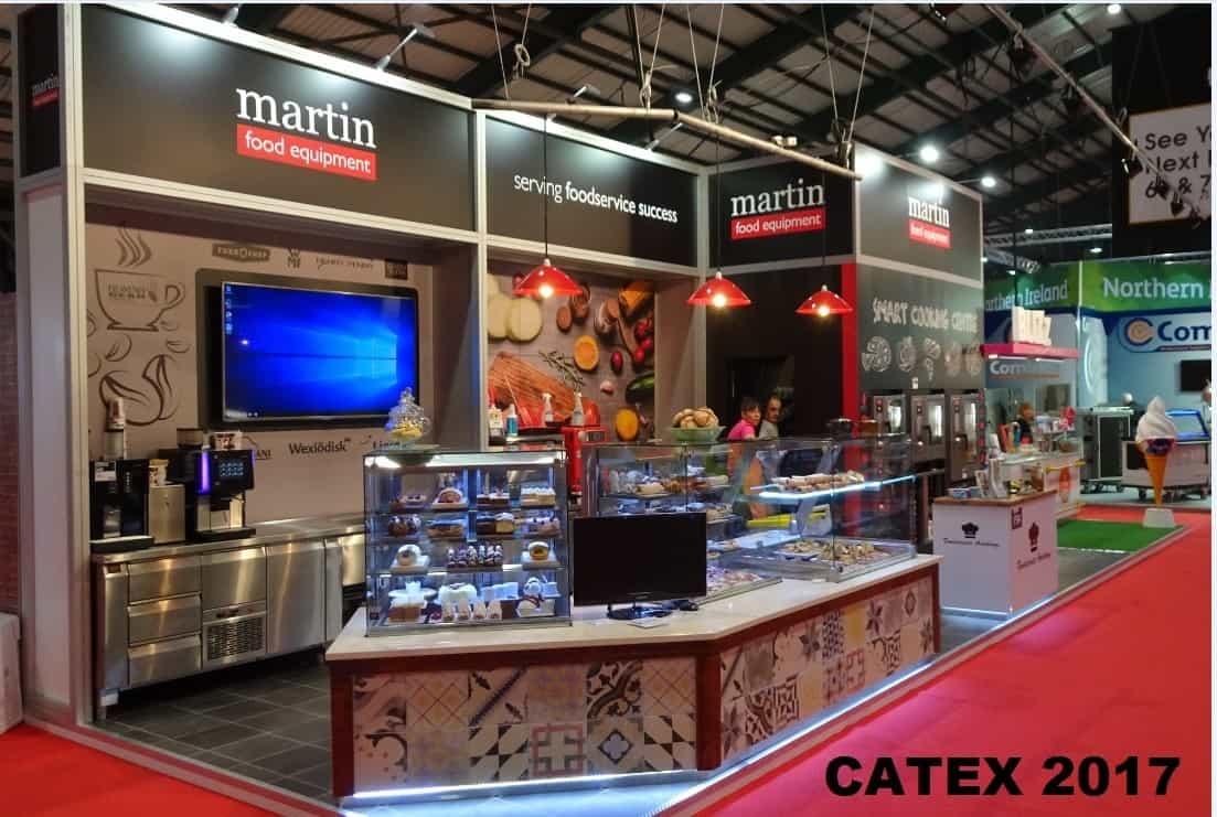 Martin Food Equipment Catex-2017-main-pic.website2 Catex 2017 Events