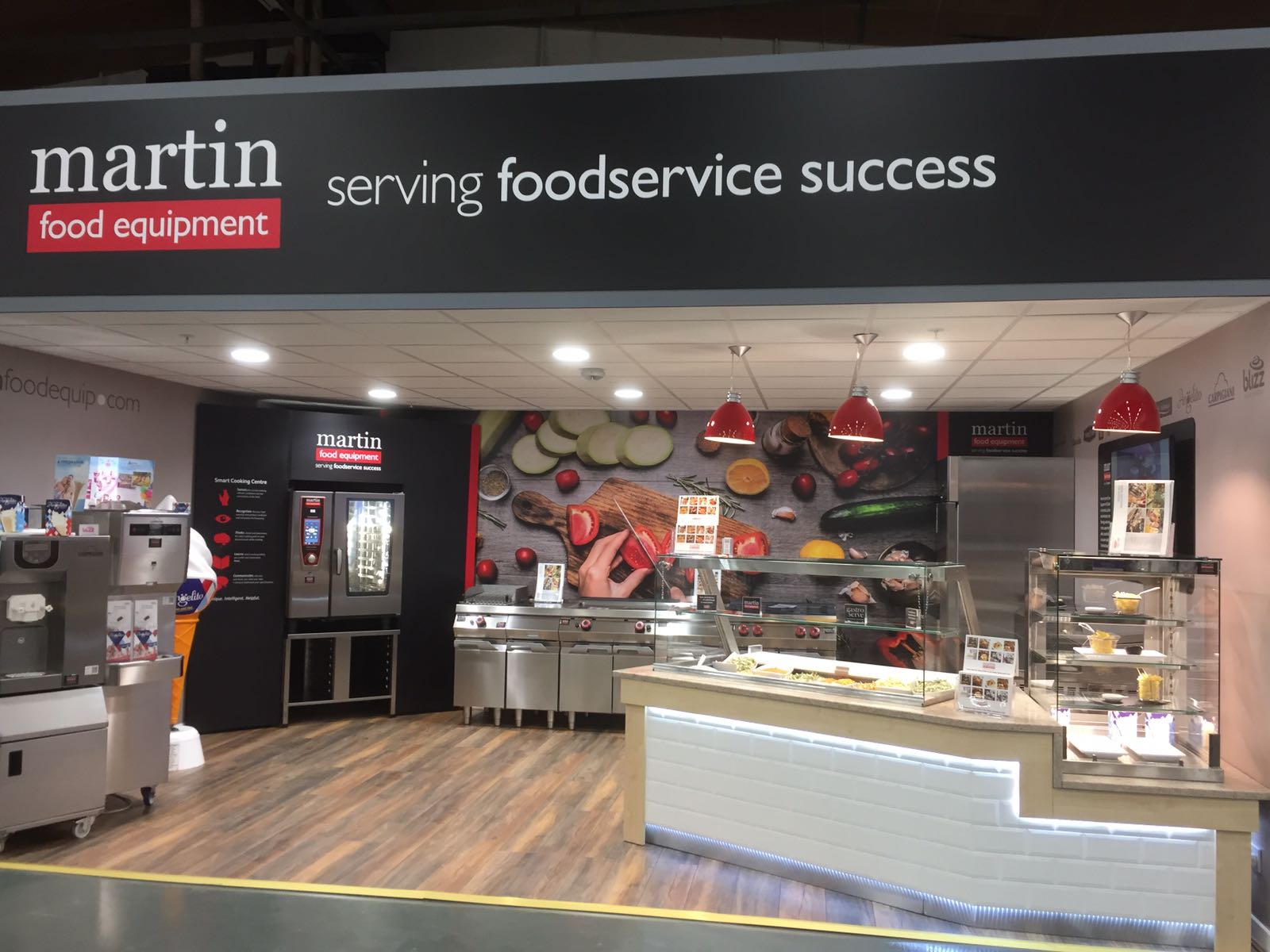 Martin Food Equipment MFE-Musgrave-Marketplace Martin Food Equipment/Musgrave MarketPlace Partnership News