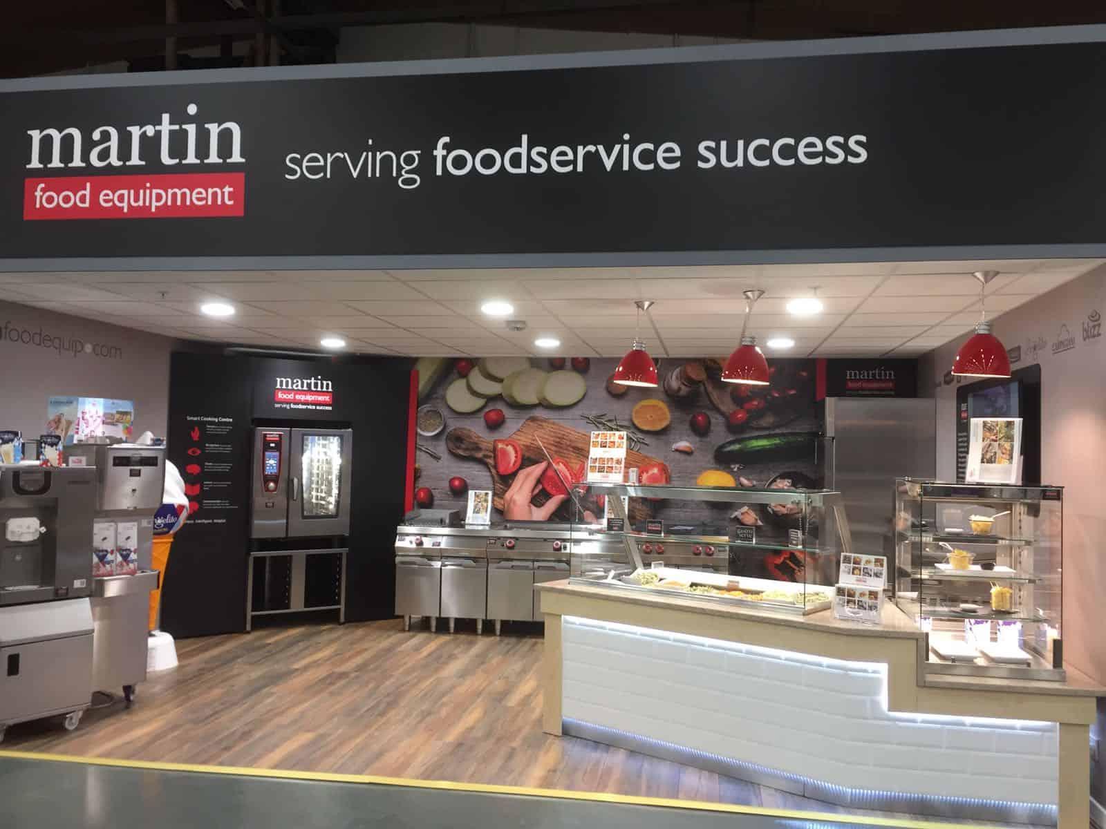 Martin Food Equipment MFE-Musgrave-Marketplace Martin Food Equipment/Musgrave MarketPlace Partnership News