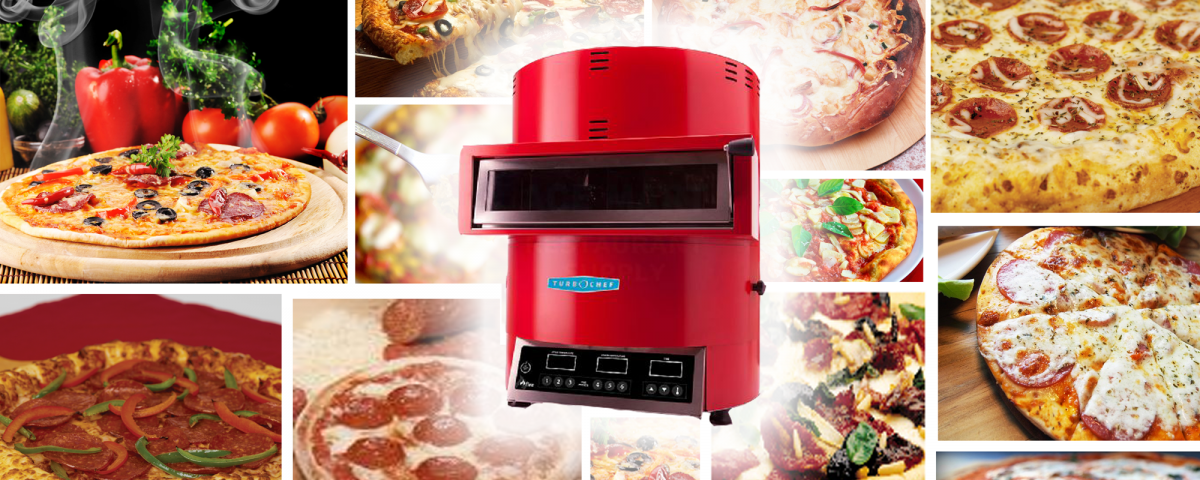 Martin Food Equipment Turbochef-Fire-Collage-1200x480 Latest in Pizza Cooking Solutions Events
