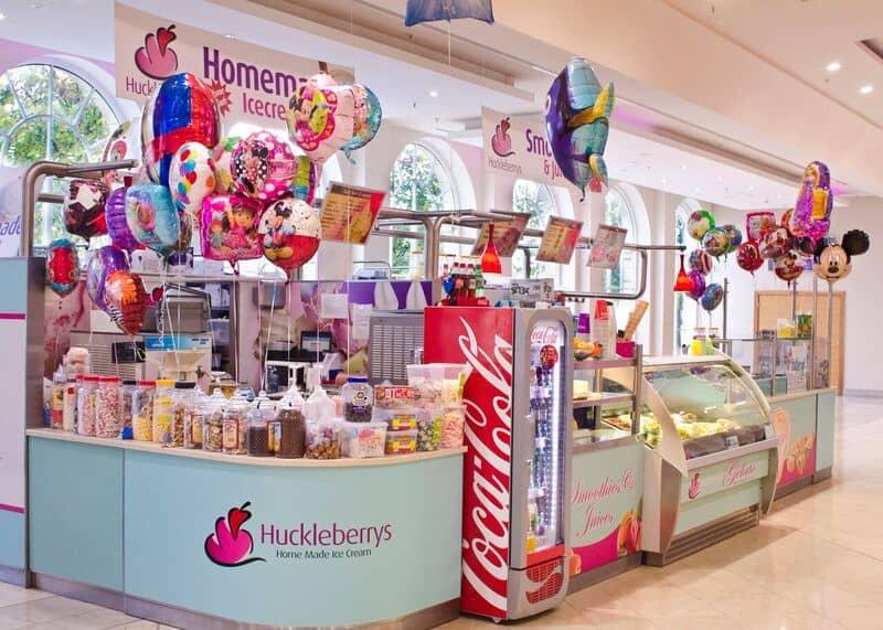 Martin Food Equipment huckleberrys-ice-cream-parlour-1 Ice Cream