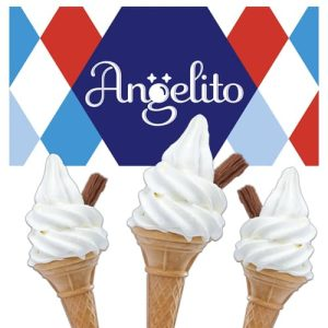 Angelito Ice Cream Mix & Milkshake