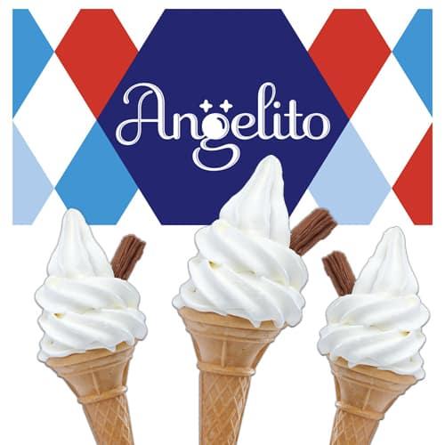 Angelito Ice Cream Mix & Milkshake
