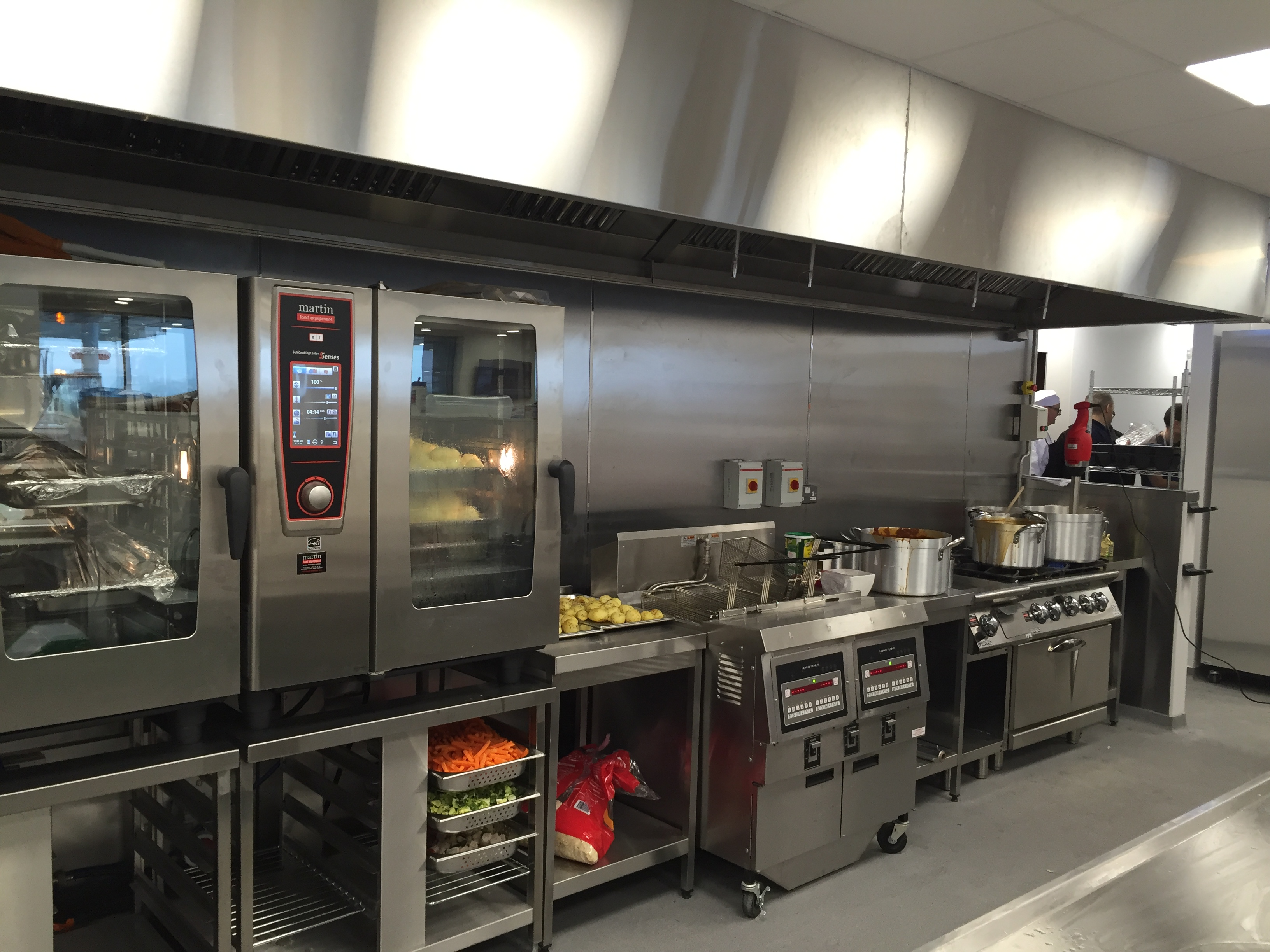 Martin Food Equipment Supermacs-Kiltullagh Hospitality