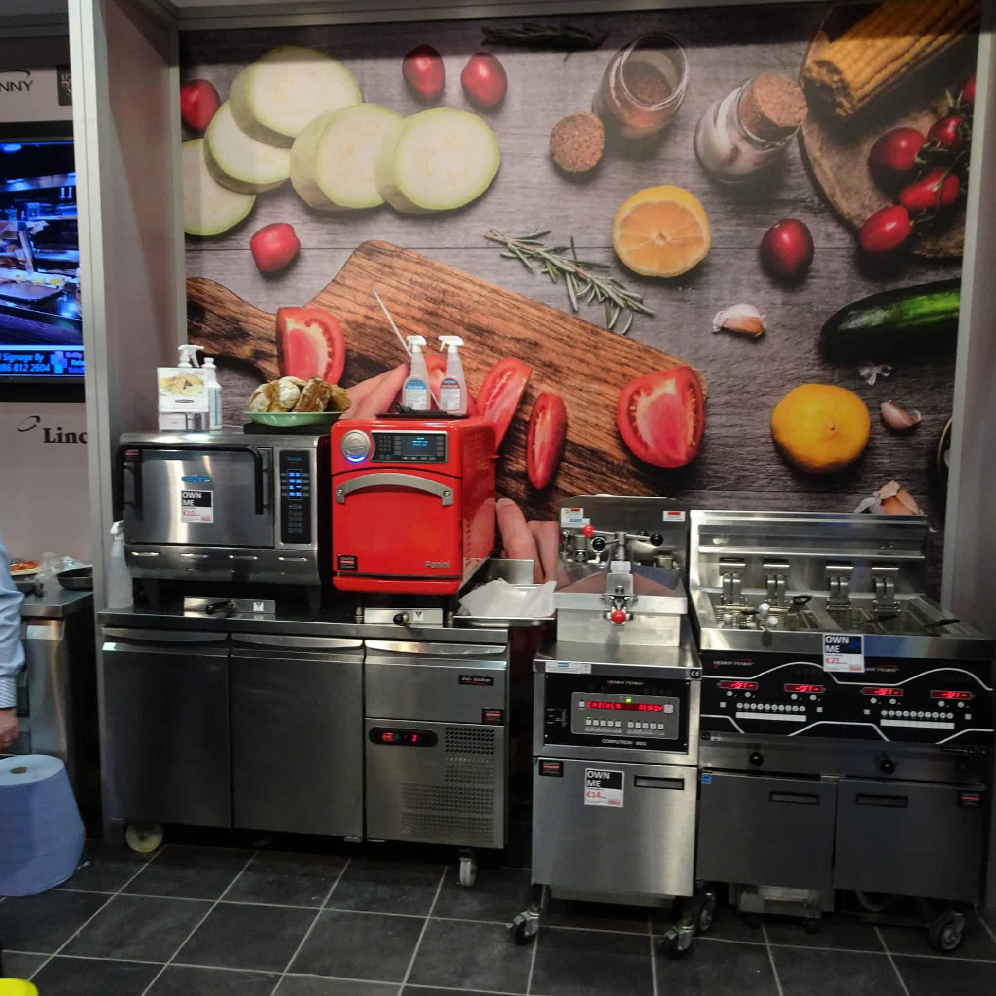 Martin Food Equipment DSC00012-1 Catex 2017 Events