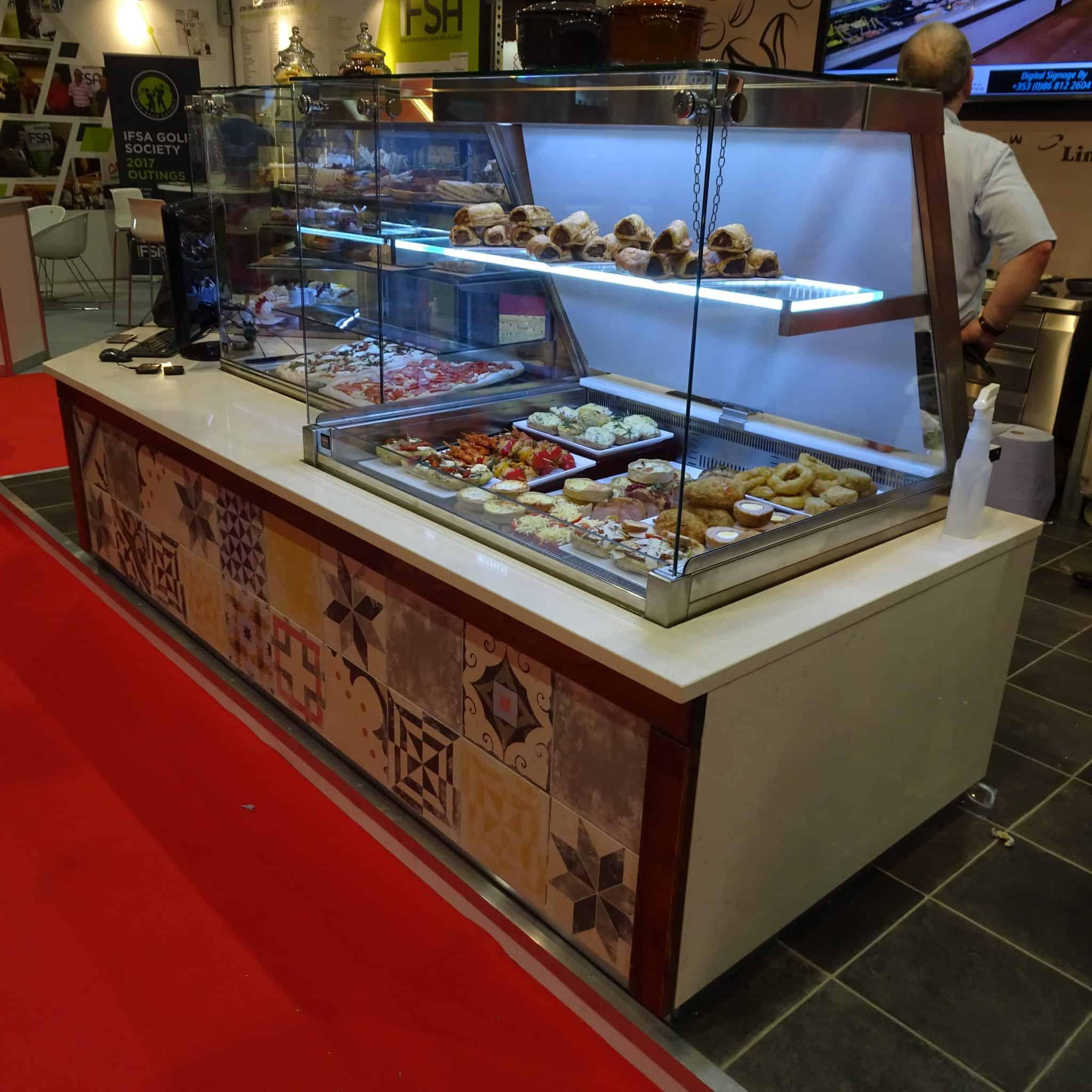 Martin Food Equipment DSC00014 Catex 2017 Events