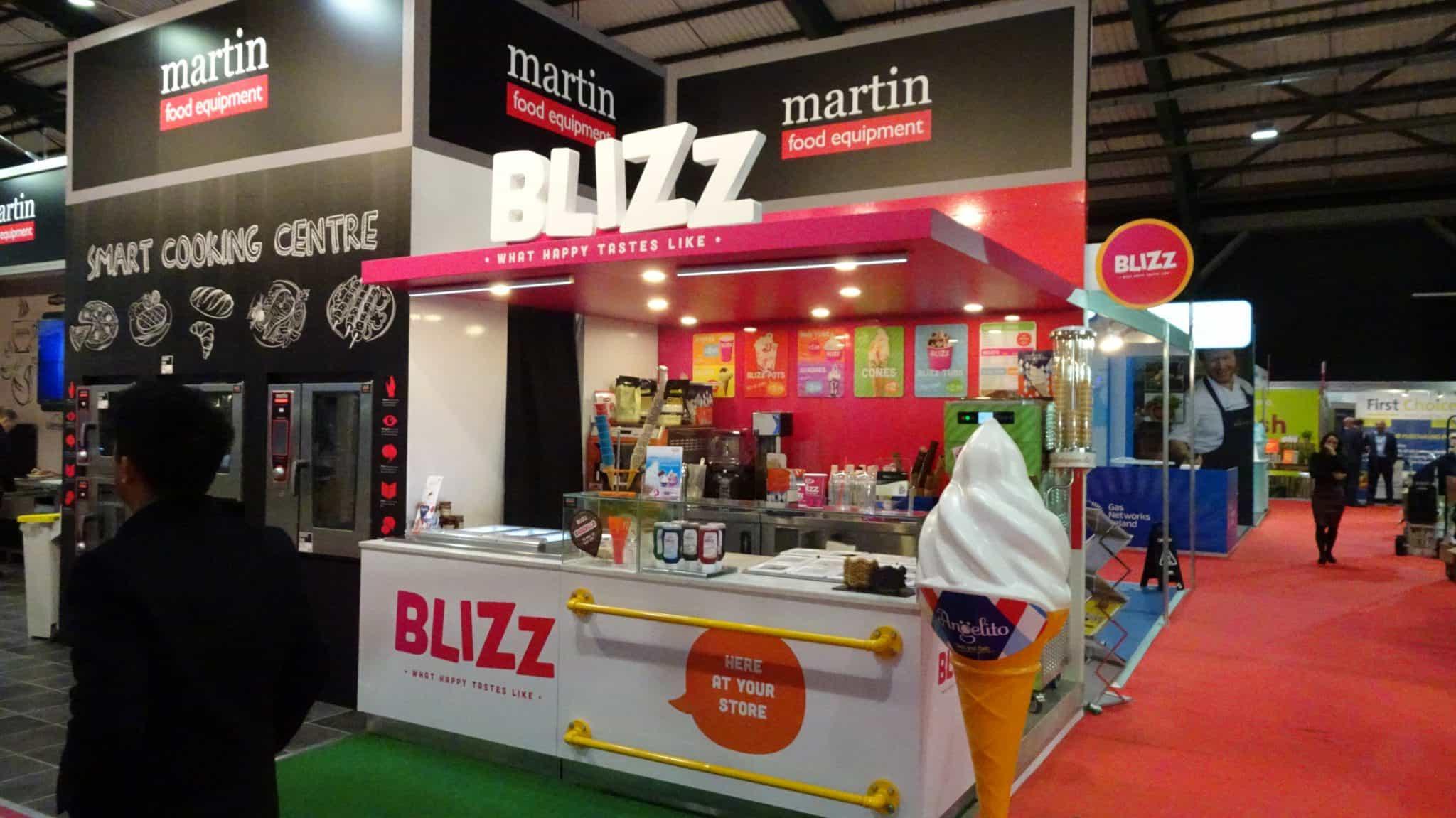 Martin Food Equipment DSC00122 Catex 2017 Events