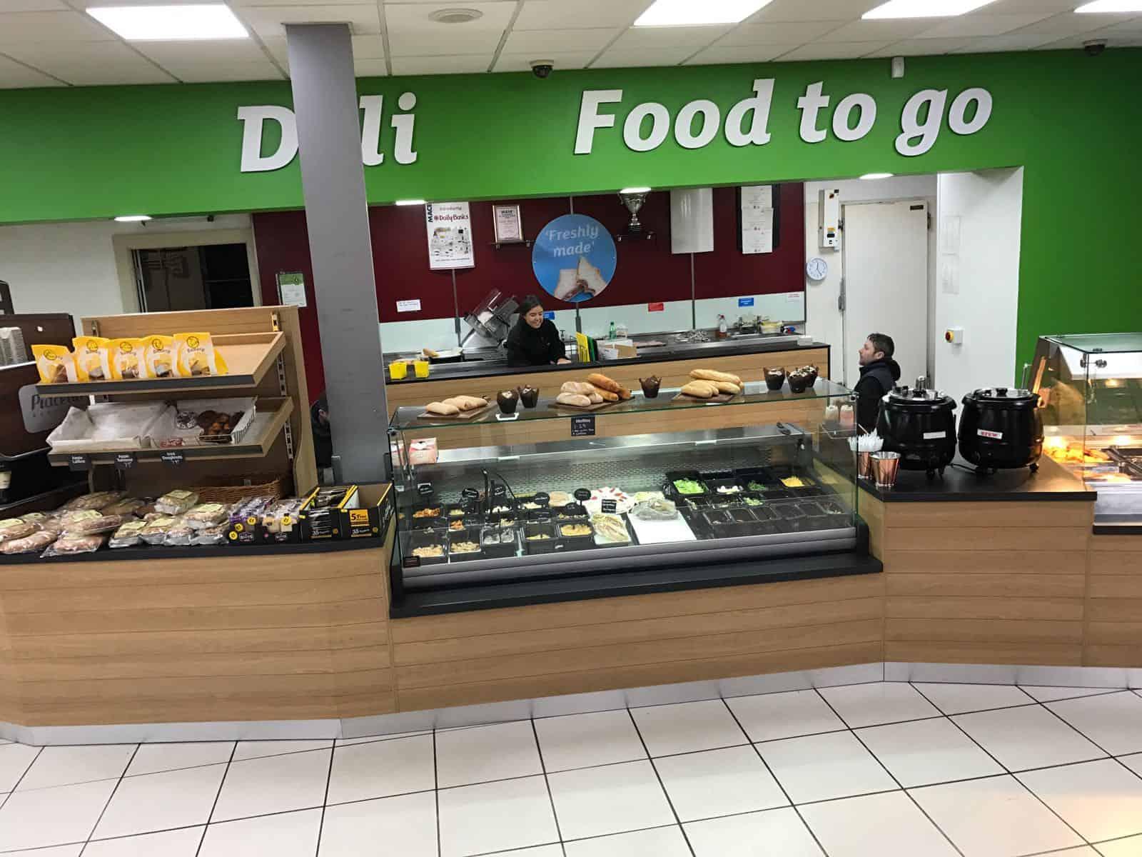 Martin Food Equipment mace-ballywalter2 Deli-Kitchen Equipment Fitout in MACE Ballywalter, Co. Down News