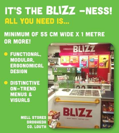 Martin Food Equipment Blizz2WhatsNew3 Blizz