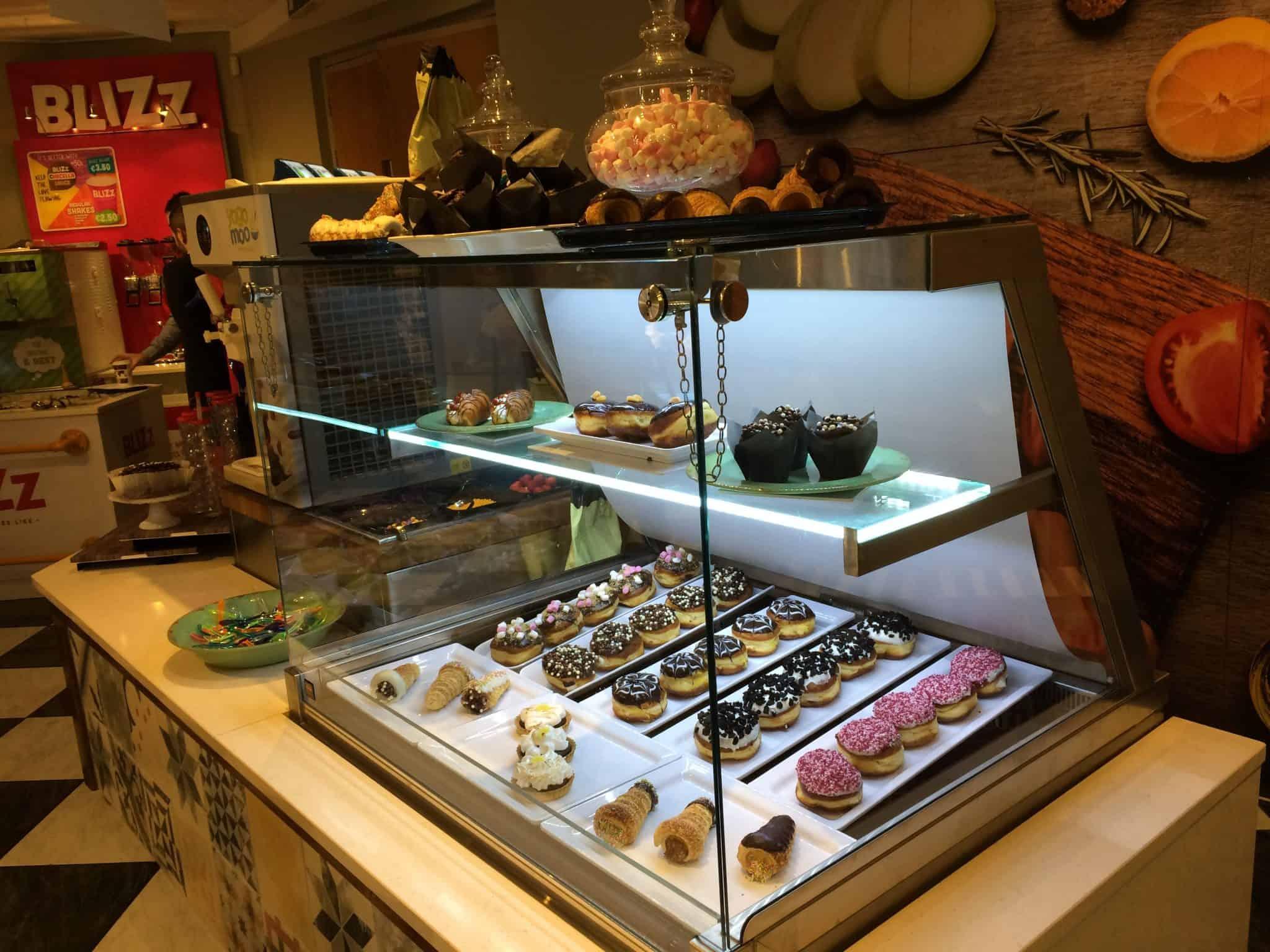 Martin Food Equipment IMG_3009 Irelands 1st Ice Cream & Treats Extravaganza News