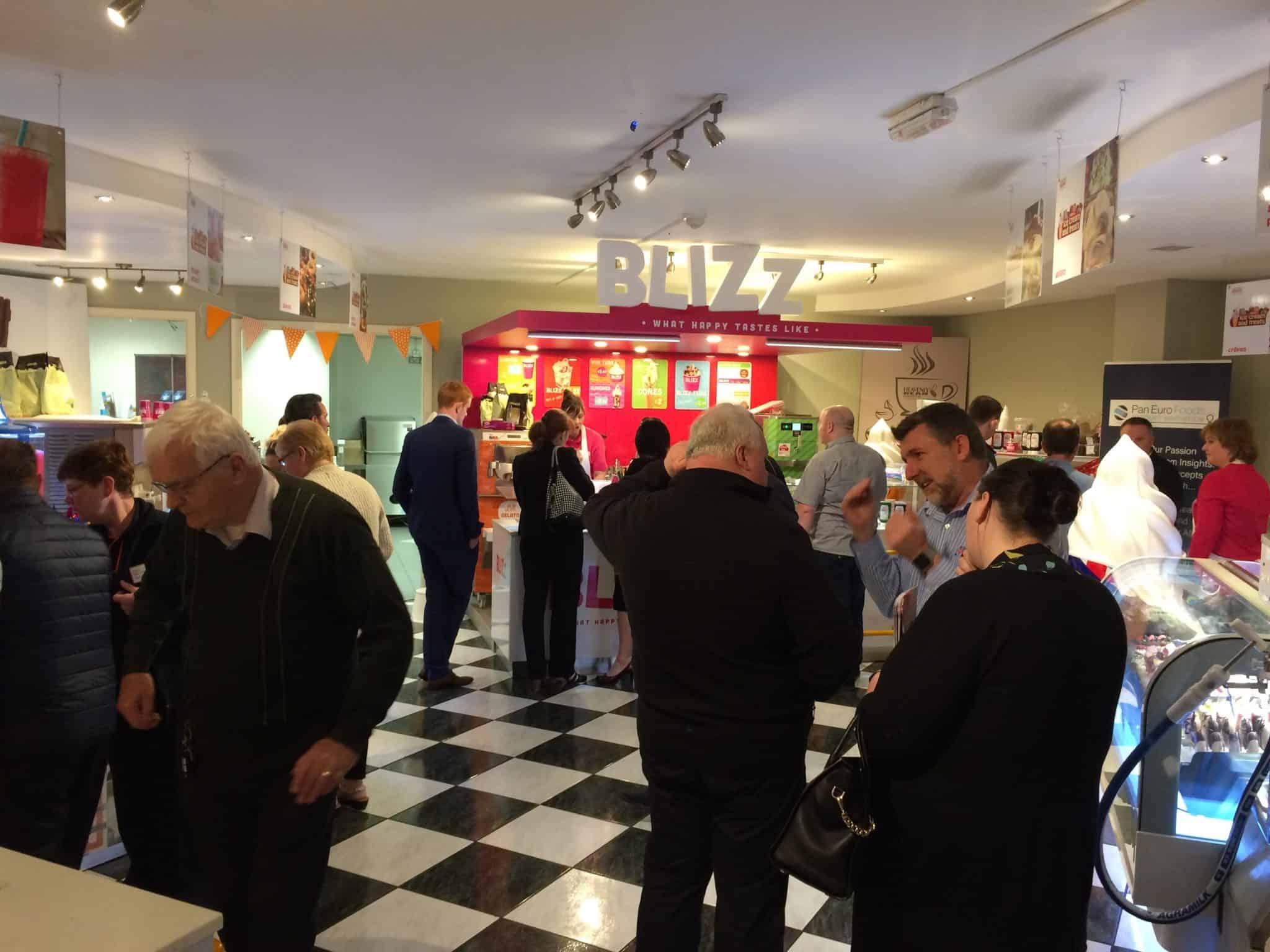 Martin Food Equipment IMG_3022 Irelands 1st Ice Cream & Treats Extravaganza News