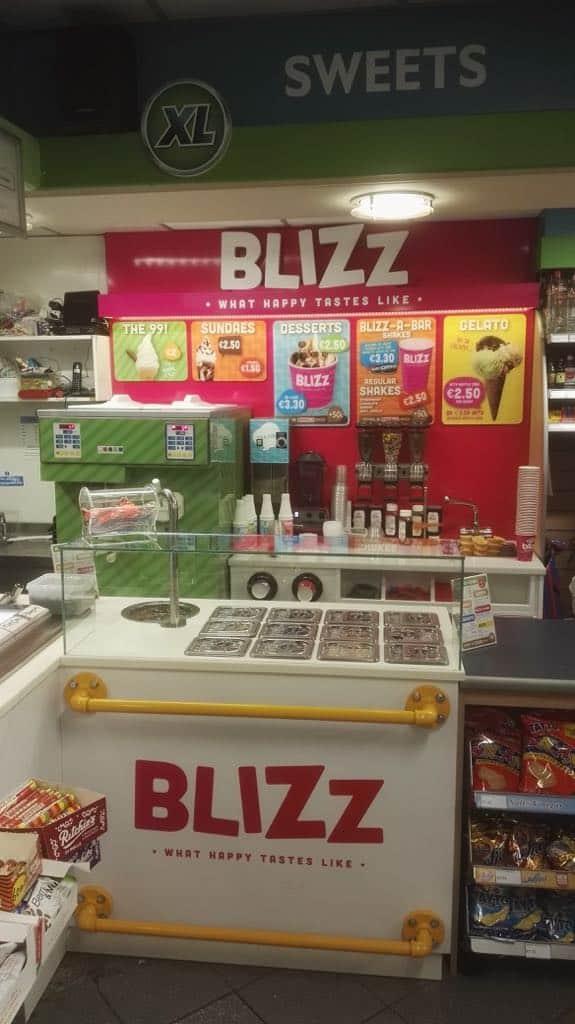 Martin Food Equipment New-Blizz-installation-Drogheda All New 'BLIZZ' Installation in Mell Drogheda Miscellaneous News