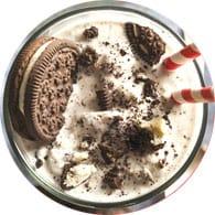 Milkshake, Slush & Treats