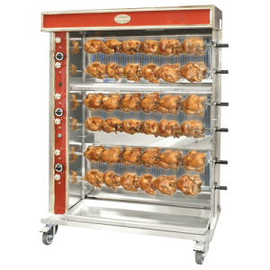 Martin Food Equipment Inotech-Legend-Rotisserie-1-300x300 Inotech Rotisseries