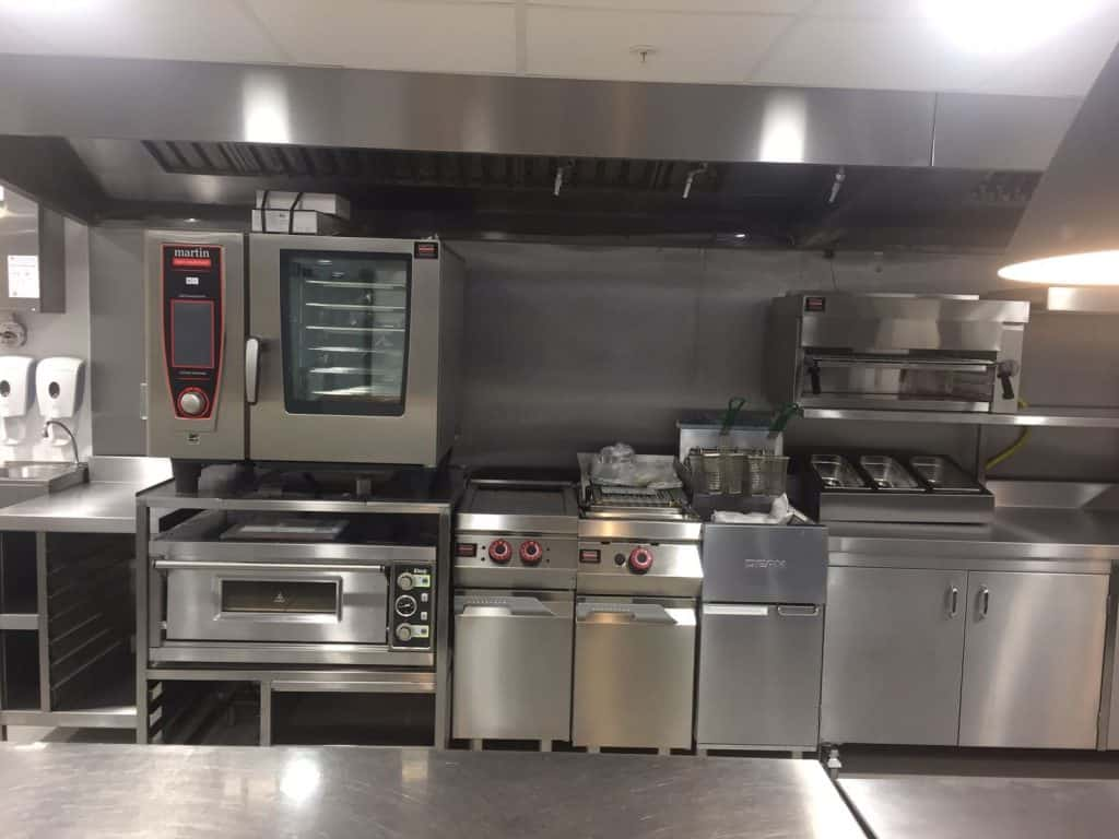 Martin Food Equipment 007-1024x768 Musgrave Robinhood Industrial Estate equips new Food Theatre Miscellaneous