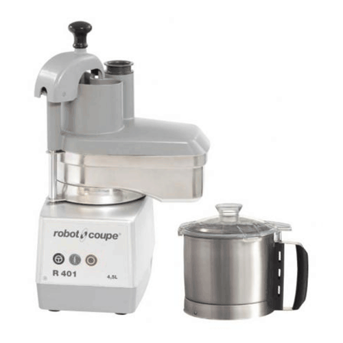 Martin Food Equipment Robot-Coupe-401-Food-Processor Robot Coupe R401 Food Processor