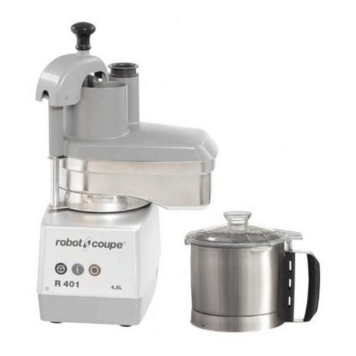 Martin Food Equipment Robot-Coupe-401-Food-Processor Robot Coupe R401 Food Processor