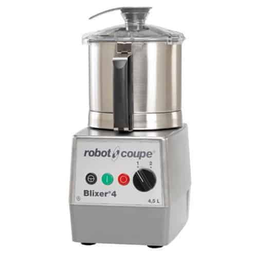 Martin Food Equipment Robot-Coupe-Blixer-4-Blender Robot Coupe Blixer 4 Blender