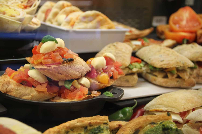 Martin Food Equipment Italian-Bruschetta Martin Food Equipment Hosts Italian Inspired Workshop News