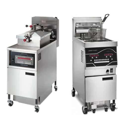 Martin Food Equipment pressure-frying-open-frying The Difference Between Open Frying & Pressure Frying Blog
