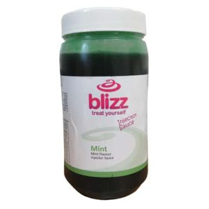Blizz Mint Injector Syrup
