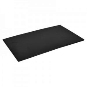 Martin Food Equipment B-4-300x300 Dalebrook Black Melamine Platter (265 x 162mm)