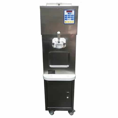 Carpigiani 381 second hand ice cream machine