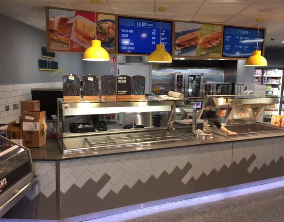 Martin Food Equipment Deli-Counter-1-960x750 Cappagh Centra, Finglas, Dublin Installations