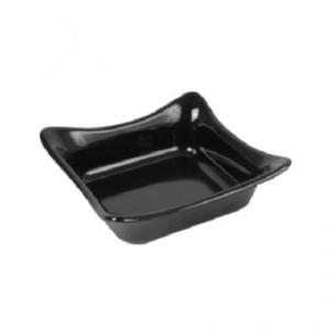 Martin Food Equipment FG-1-300x300 Dalebrook Black Melamine Crock (700ml)