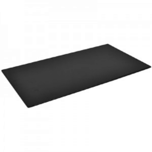 Martin Food Equipment G-300x300 Dalebrook Black Melamine Platter (176 x 325mm)