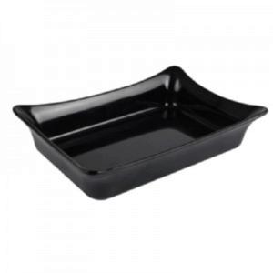 Martin Food Equipment GF-1-300x300 Dalebrook Black Melamine Crock (2L)