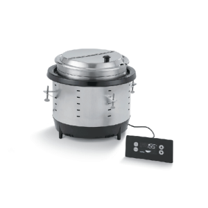 Martin Food Equipment GF-300x300 Vollrath Mirage Induction Soup Kettles (silver)