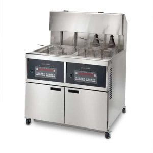 Henny Penny Two Well Fryer
