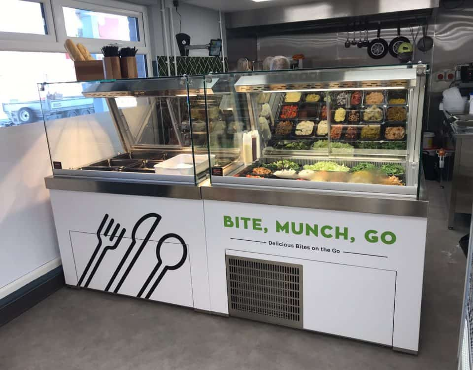 Martin Food Equipment Hot-and-Cold-Deli-Display-960x750 Mace, Railway Street, Armagh Installations