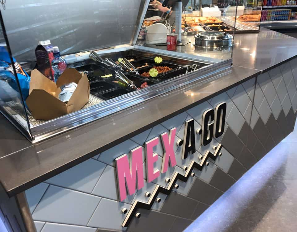 Martin Food Equipment Mex-A-Go-Station-Centra-Limavady-960x750 Centra Limavady, Derry Installations