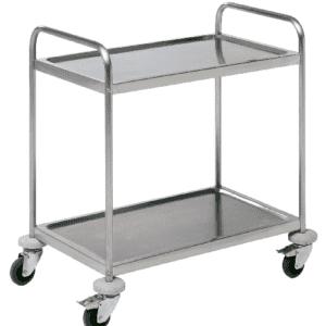 Martin Food Equipment R-300x300 Dalebrook Black Acrylic Adjustable 3 Piece Step Unit